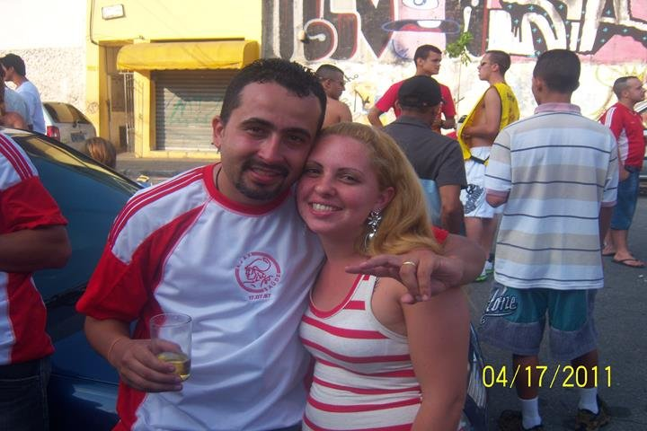 Campeonato Qualifyng 2011 / Final